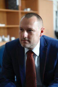 Miroslav Haraszti, obchodný riaditeľ Premac, spol. s r. o.