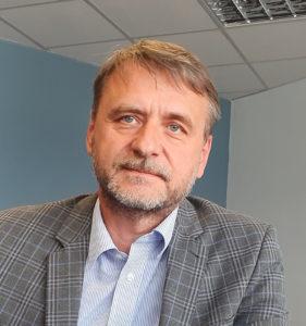 IVAN KIMLIČKA, poverený výkonom funkcie generálneho riaditeľa Váhostav SK, a.s.