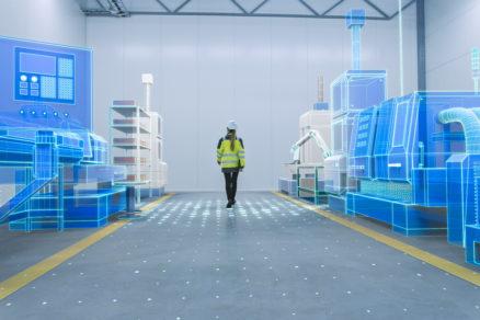 digitalizacia, 3D model, tovaren