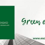 inz HN zelena priloha 285x136 ESCO green e1 press 2
