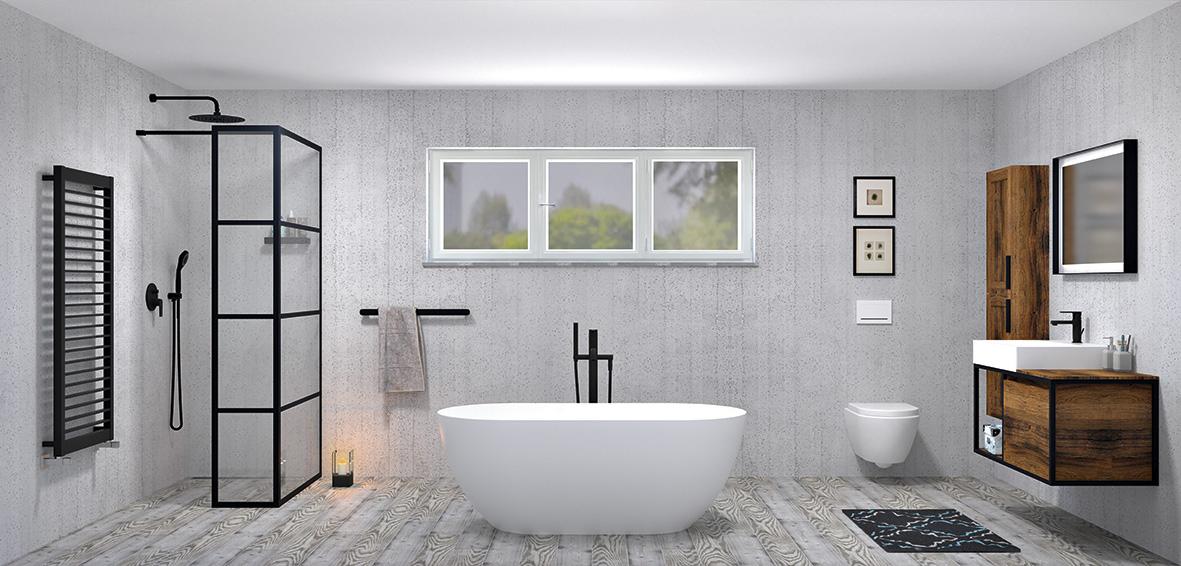 koupelna na web