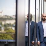 Juraj Nevolník, Penta Real Estate