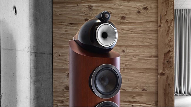 Bowers   Wilkins 800 Series D3