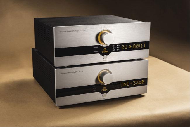 canor AI110 CD110 silver 001
