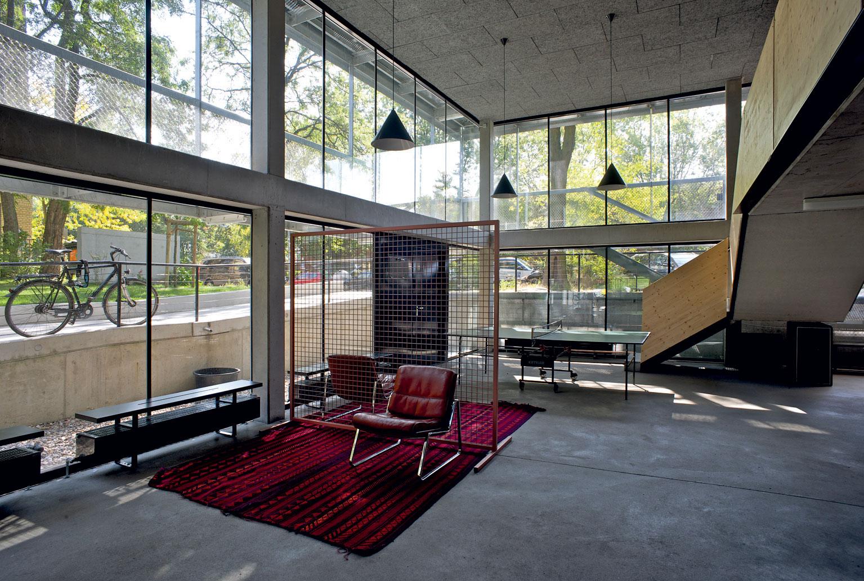 R 50 cohousing ifau a Jesko Fezer HEIDE