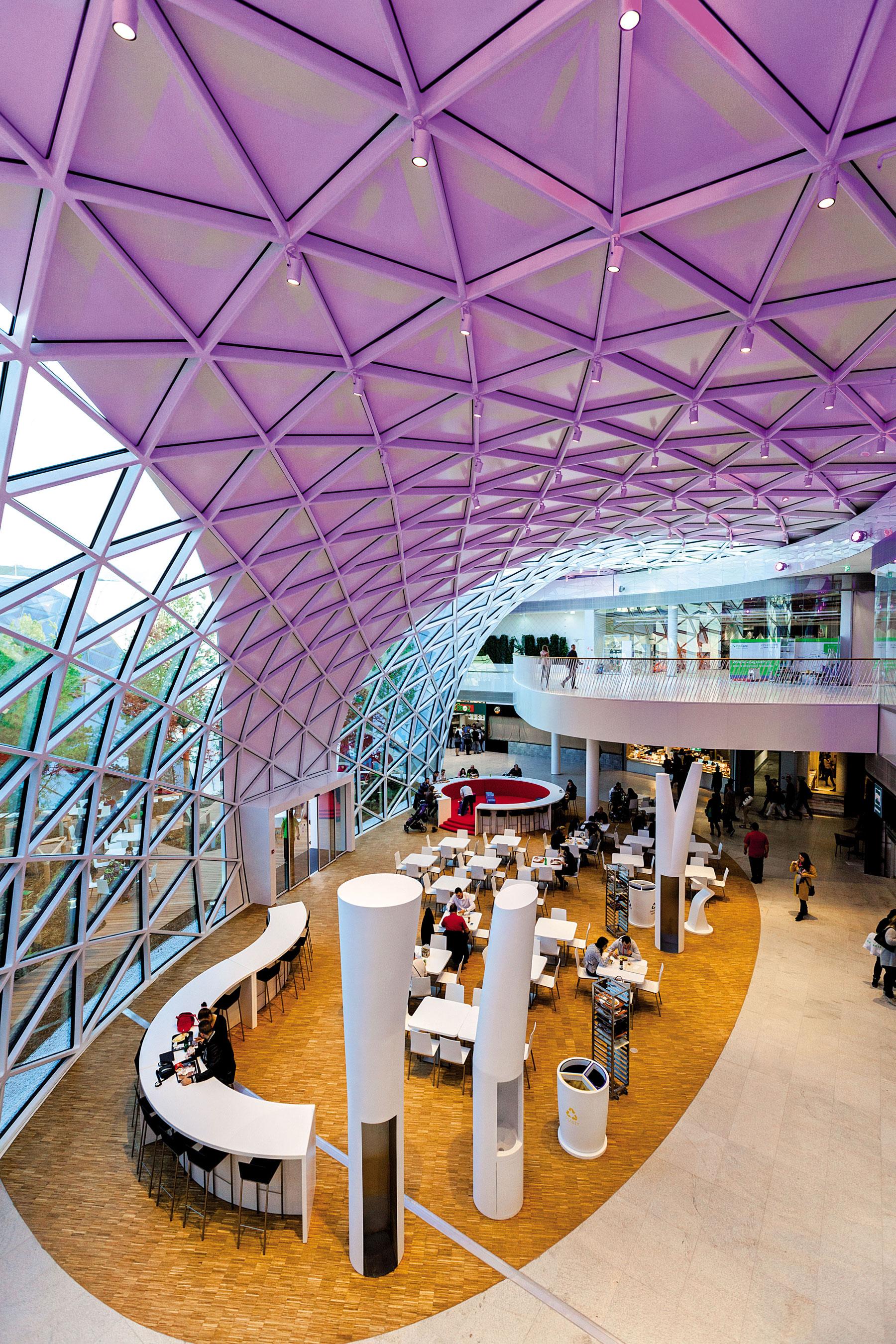Bory Mall