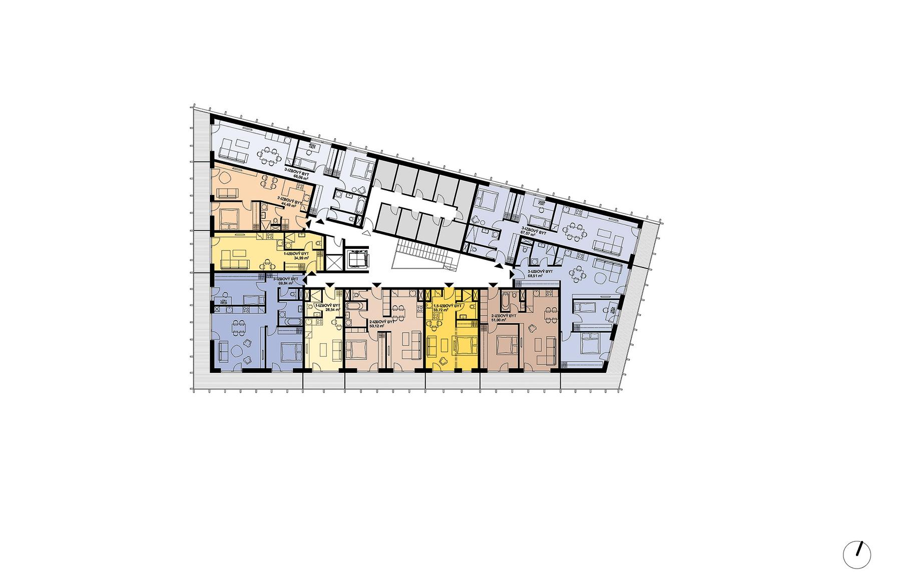 f3ec5f428 Bytový dom Borievky v Stupave | ASB.sk