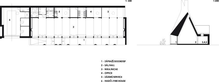 06 07 jakub chvojka 003 CCN ground plan section 250 A4