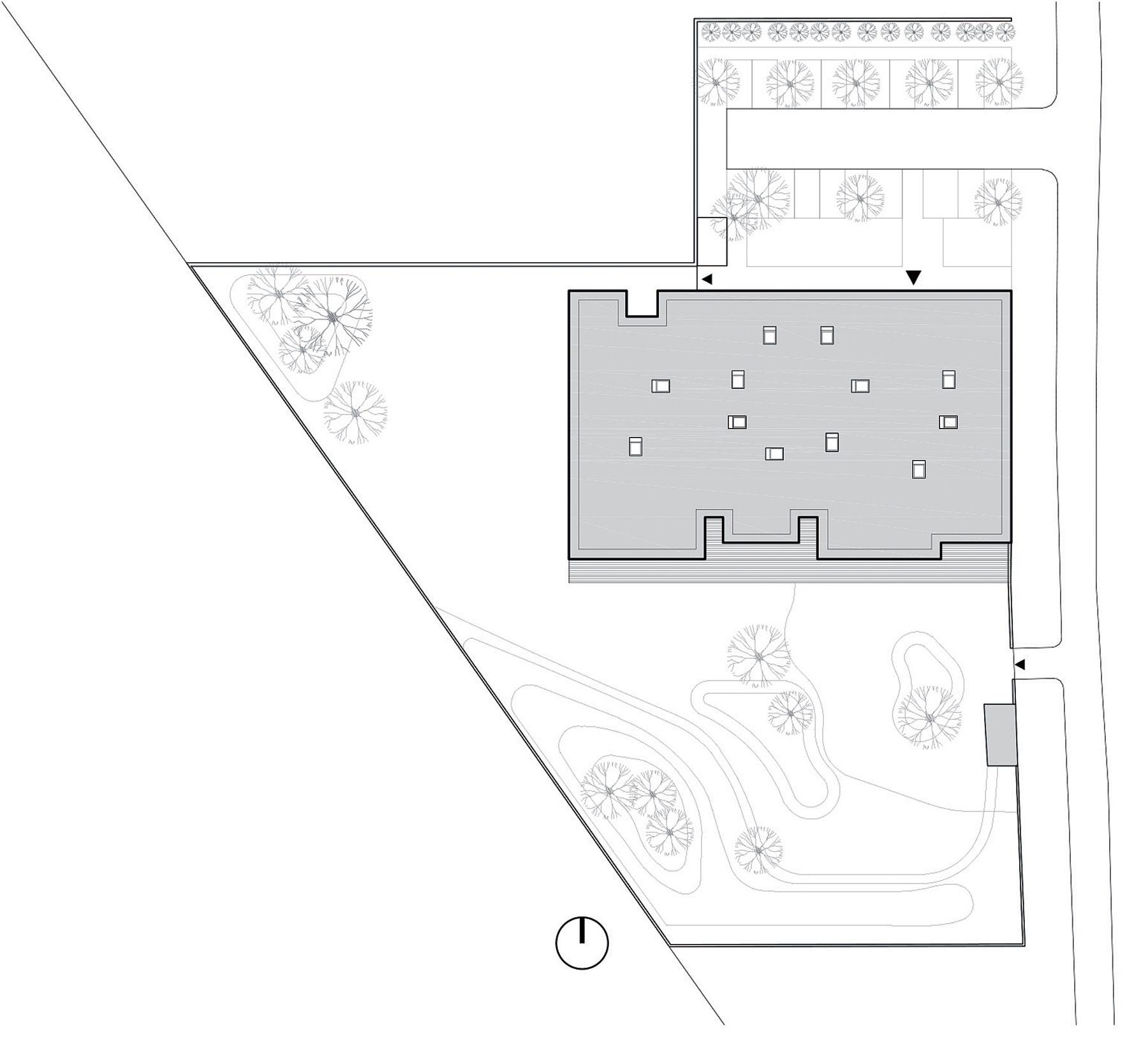 06 R600 009 site plan