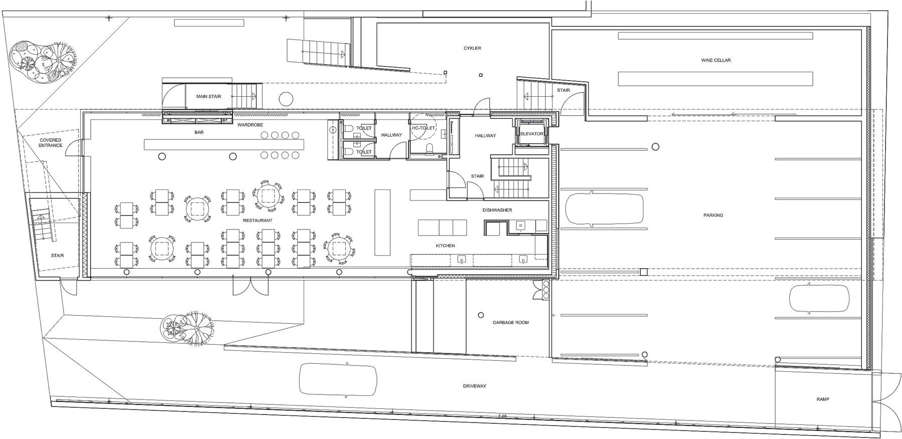 03 SG11 Ground Floor Plan