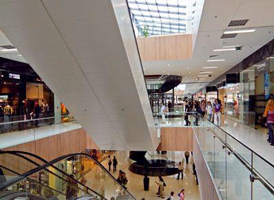 pripojiť bezpečnostné námestie Mall