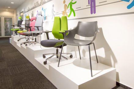 nov showroom nowy styl group na slovensku. Black Bedroom Furniture Sets. Home Design Ideas