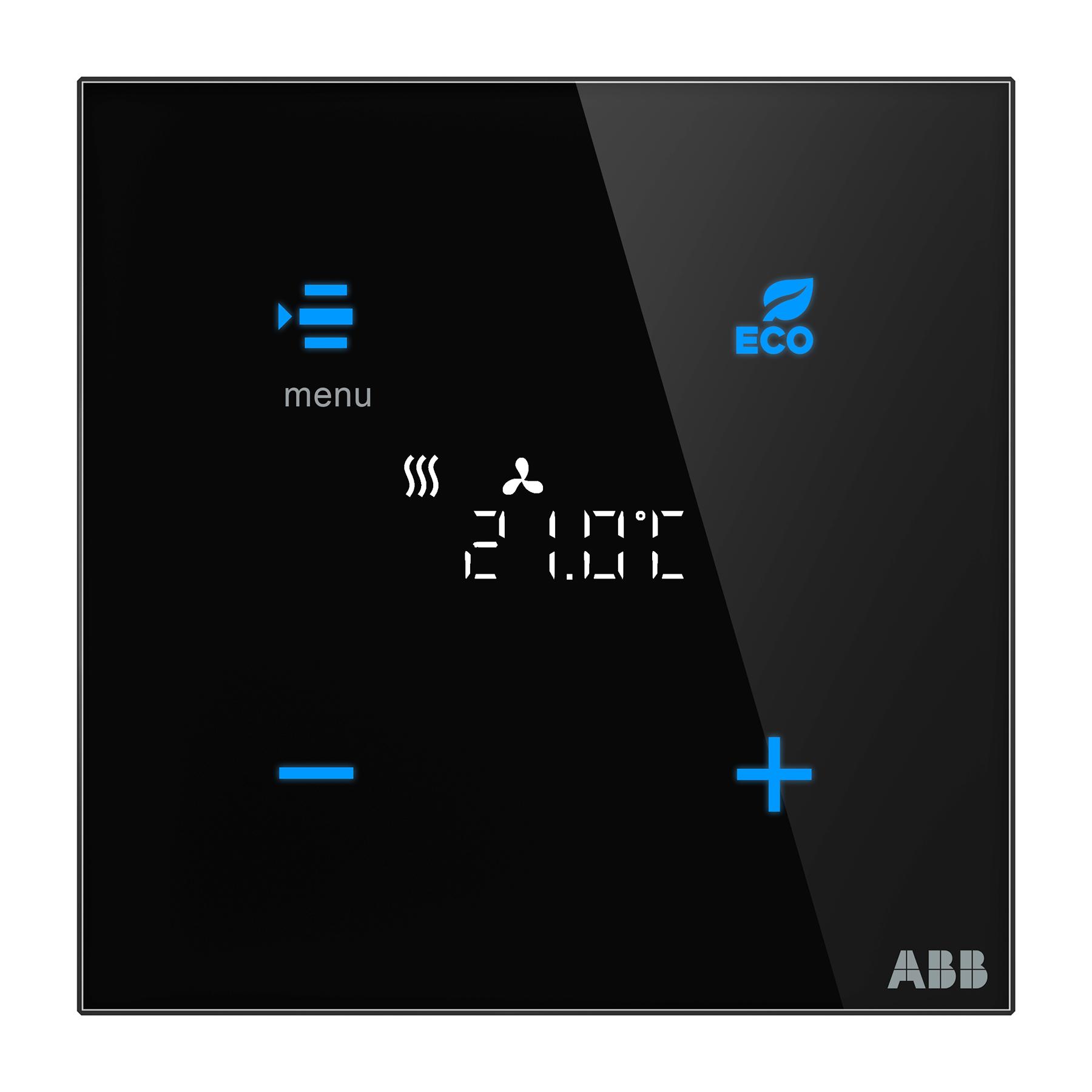 TR U.1.1 Tacteo 86x86 RTC GLS ABB