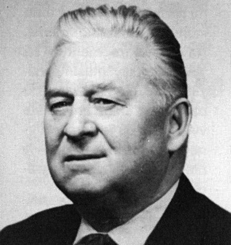 prof. Eugen  Kramar