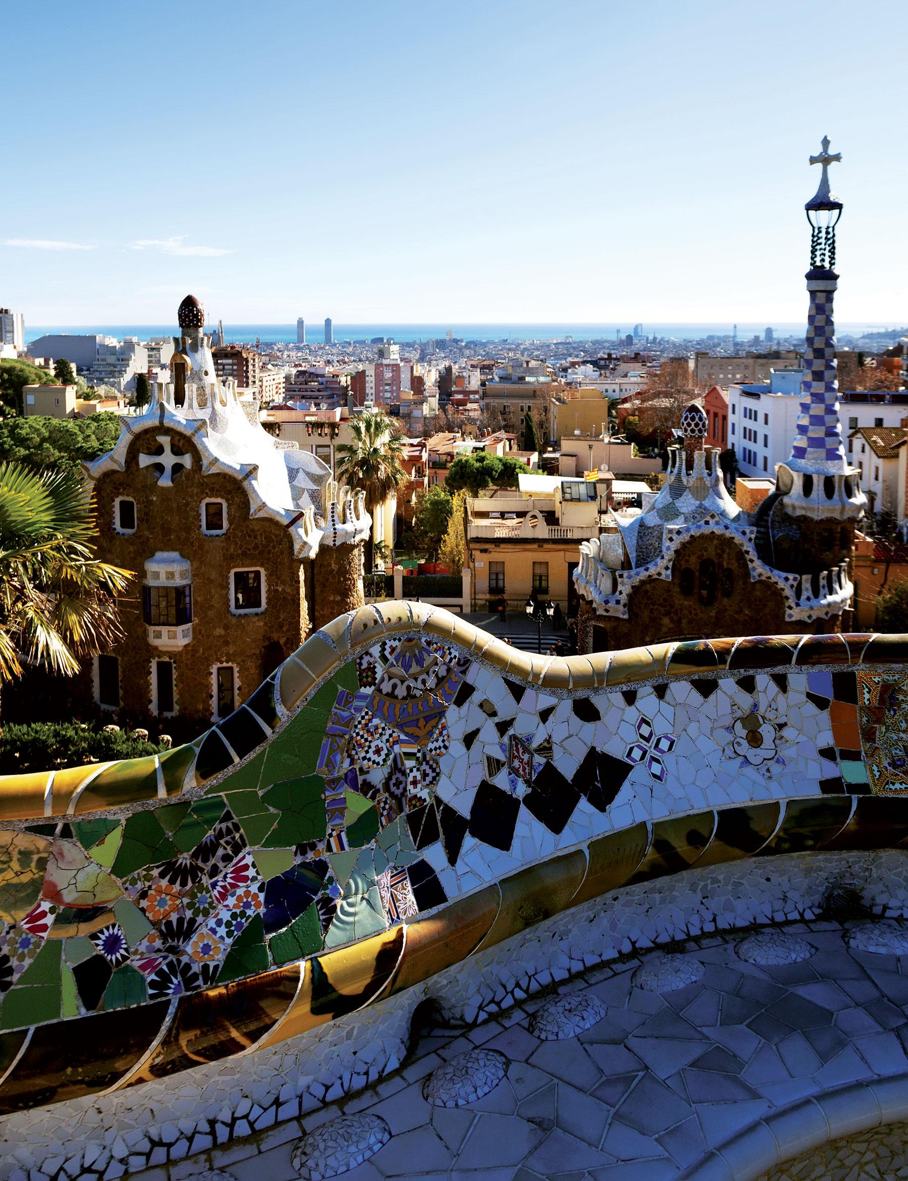 01 Gaudi