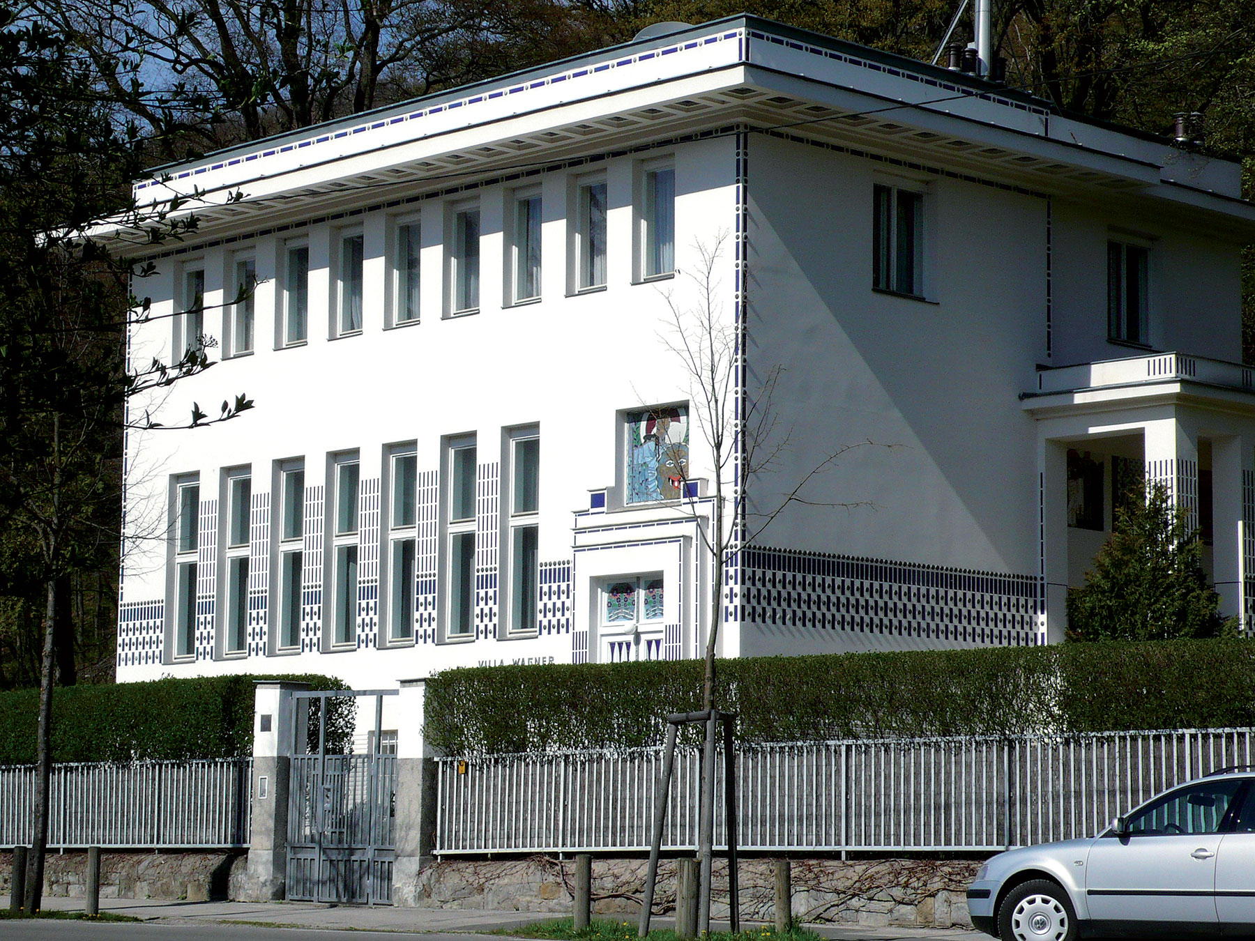 03 Otto Wagner