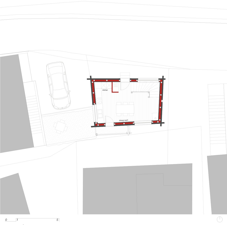 13 Drawings ground floor