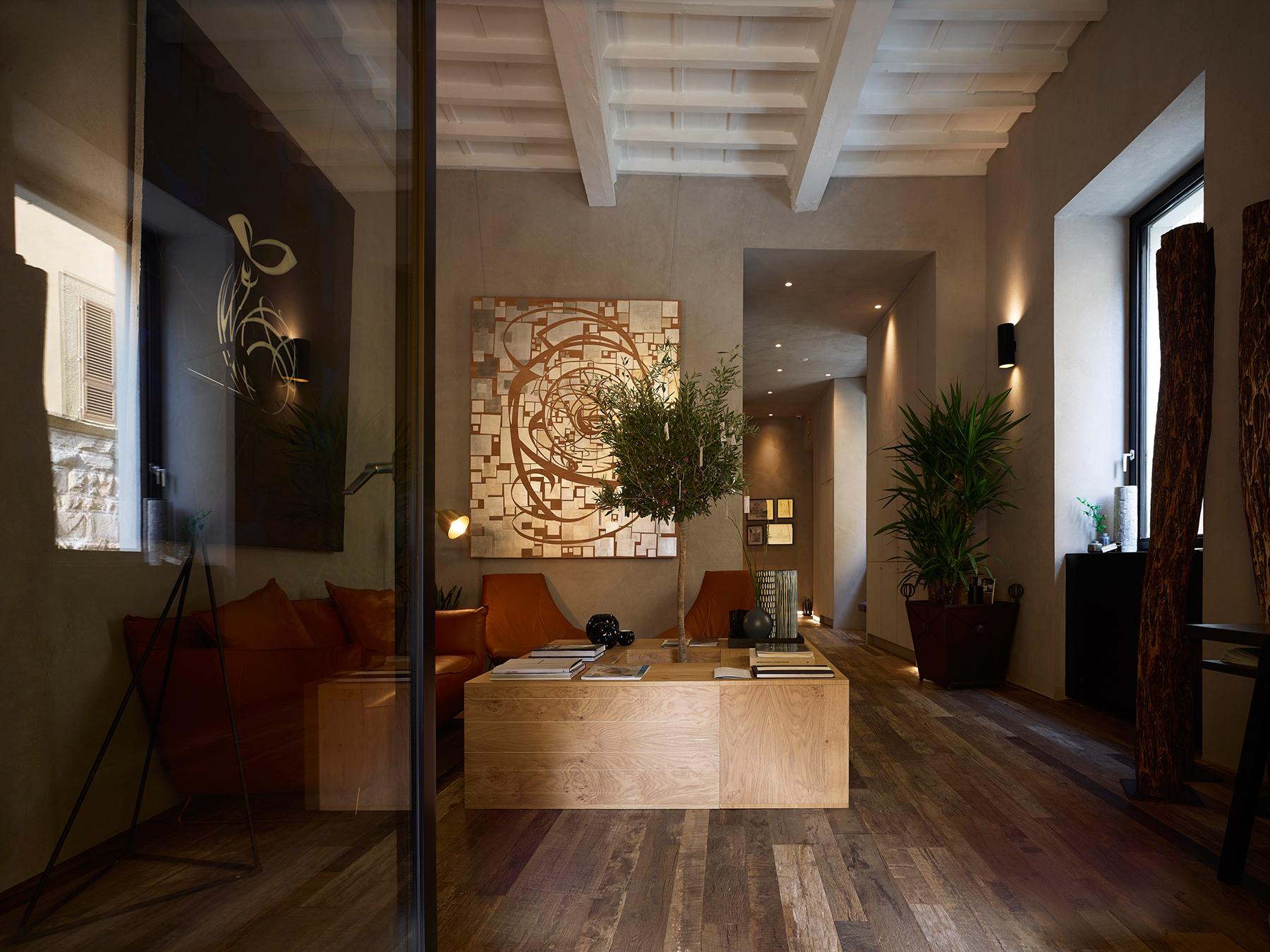 ARCHEA BENCI HOUSE CF081792