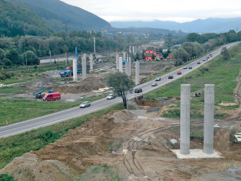 usek dialnice d1 dubna skala turany je vo vystavbe 6312 big image