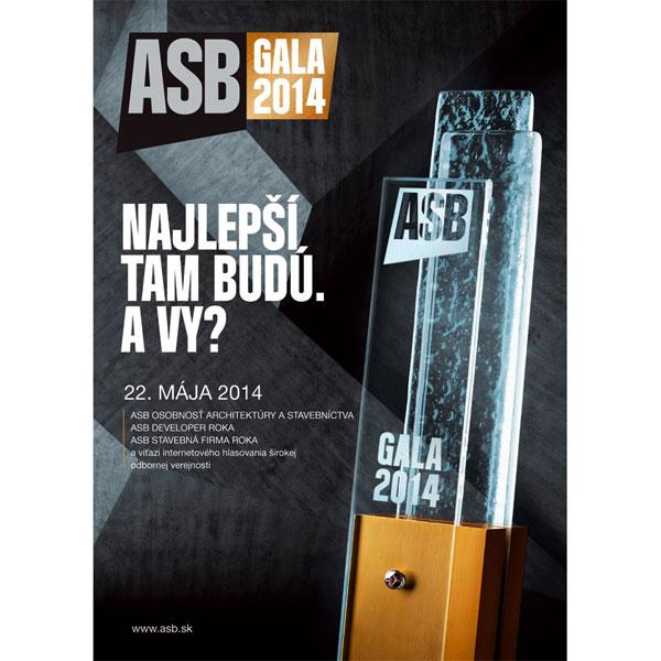 asb gala 2014 uz klope na dvere 7281 big image