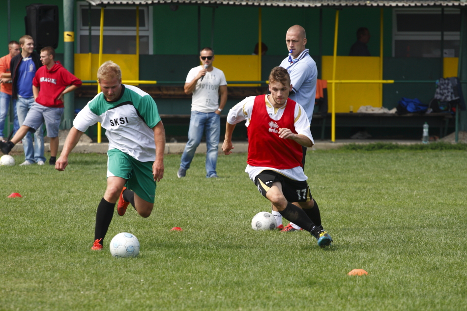futbalovy turnaj jaga cup