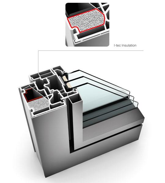 I tec Insulation Granulat 540x600