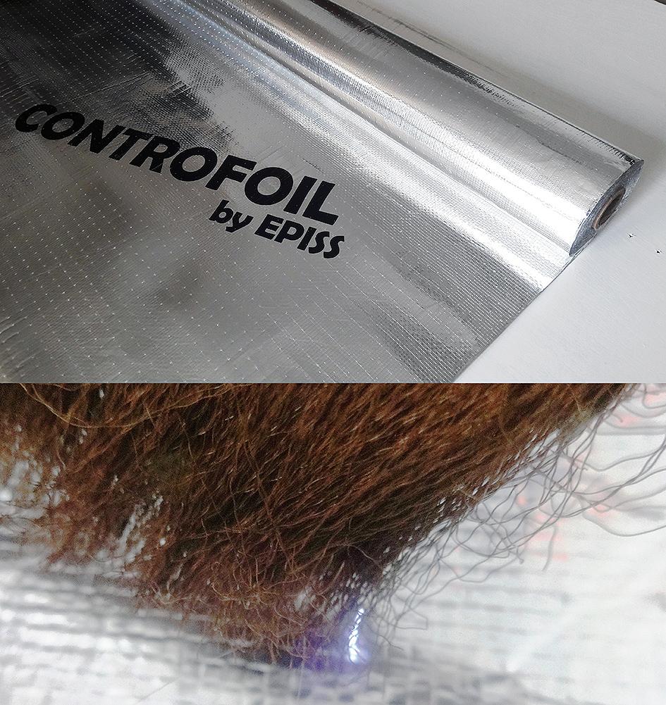 Kedy je iskrová skúška povlakovej krytiny overením tesnosti strechy ... 15a38f55b98