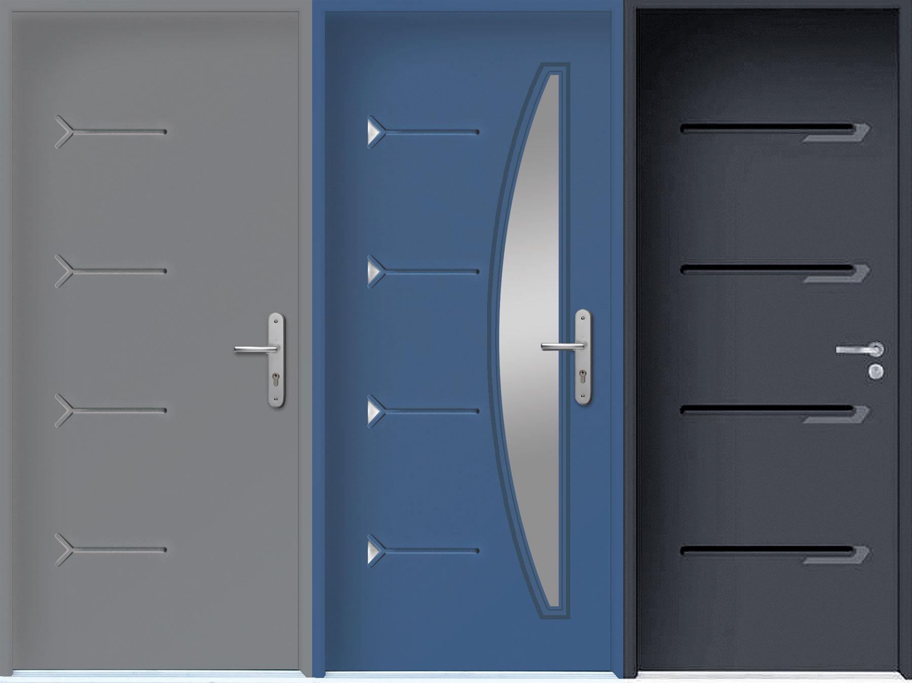 Inoutic vstupne dvere Rovex 2