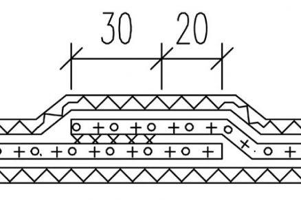 Technologický postup kladenia hydroizolačnej fólie  364e6b1b72e