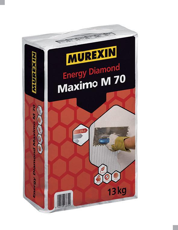 06ETICS Maximo M 70