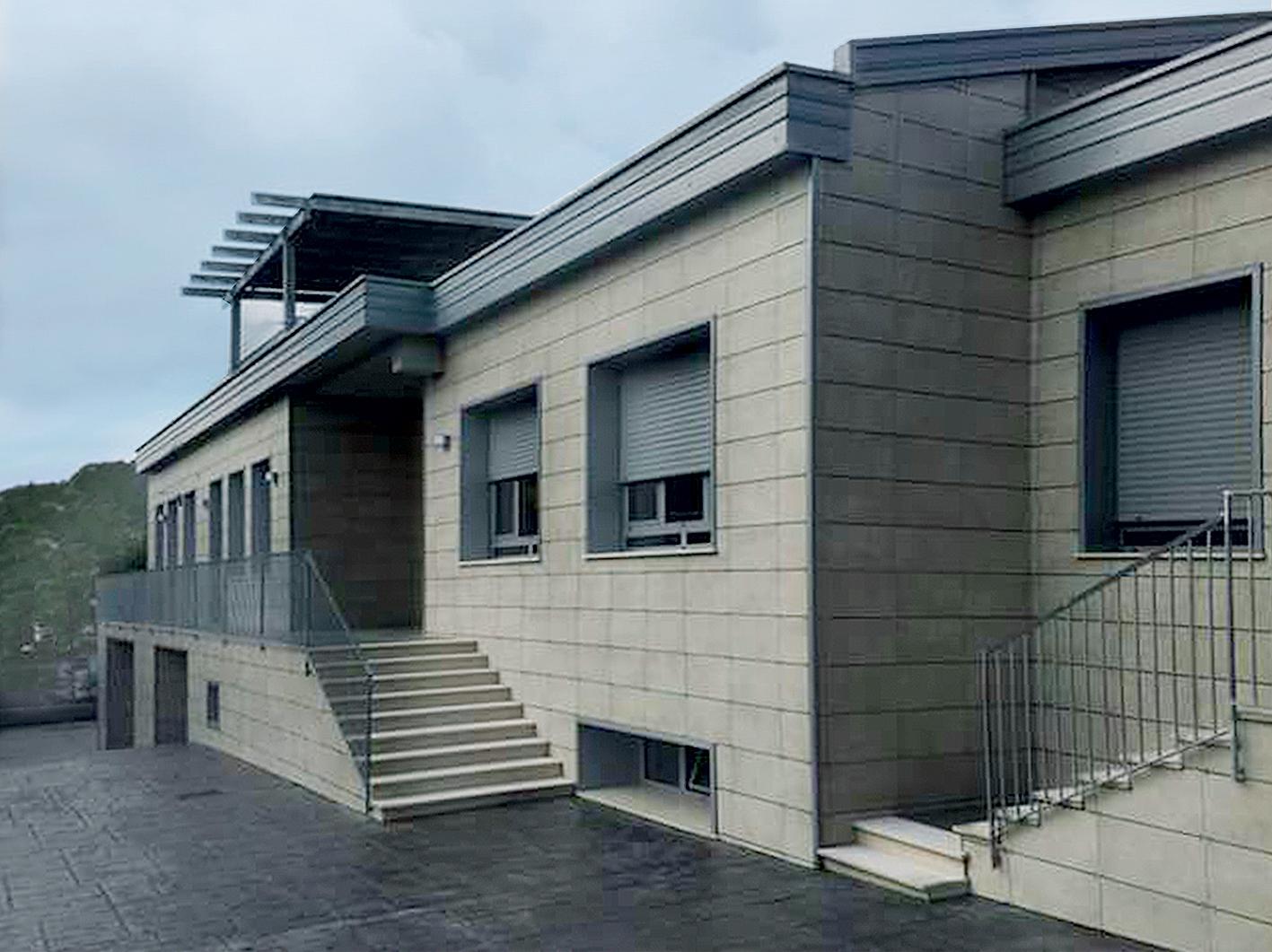 02b Materska skola v San Sossio Baronia v Taliansku