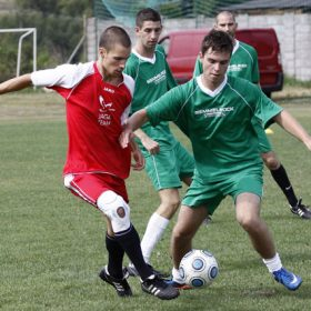 13. rocnik futbaloveho turnaja jaga cup 2013