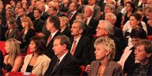 16. Ročník celoštátnej súťaže Stavba roka 2010
