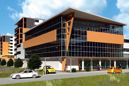 3*STAR v Žiline chce ponúknuť vyšší bytový štandard