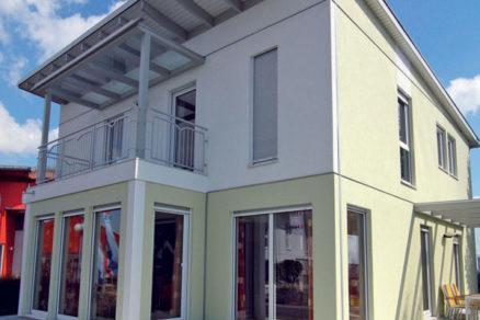7 dôvodov pre montovaný dom