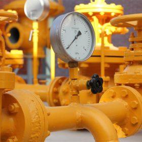 7 krokov k plynovej pripojke