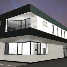administrativna budova v trnave v nizkoenergetickom standarde