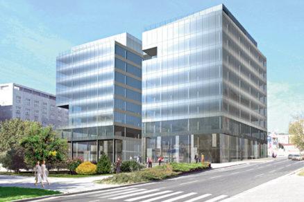 Administratívne budovy na Slovensku sledujú trendy vo vyspelej Európe