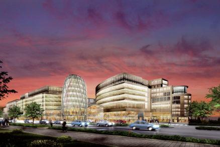 Administratívne budovy – trendy a špecifiká