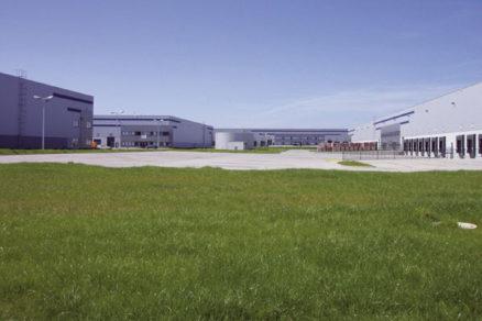 Aj pri priemyselných budovách je priestor na architektúru