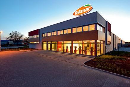 Aj priemysel vie inšpirovať kvalitnú architektúru