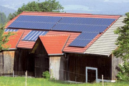 Ako postaviť energeticky sebestačný dom?