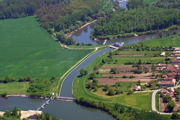 ako sa planuje prevadzka vodnych elektrarni na slovensku