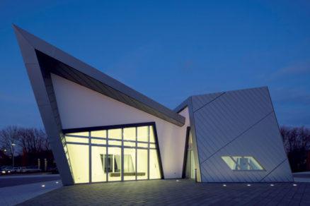 Anketa: Budúcnosť strechy bude voverených tvaroch akonštrukciách