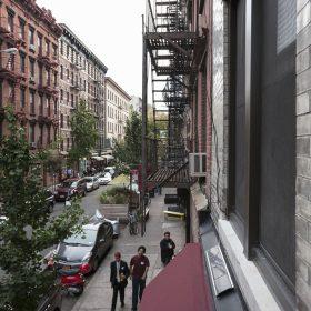 apartmanovy byt v new yorku