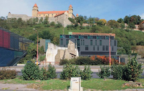 Architektonická súťaž Vydrica má výsledky