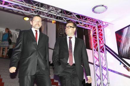 asb gala vecer 2012 video