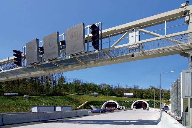 betonove cesty znizuju uhlikovu stopu cestnej dopravy