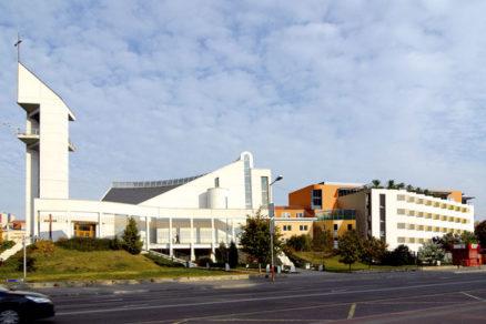 Brána mieru do sveta hospicu