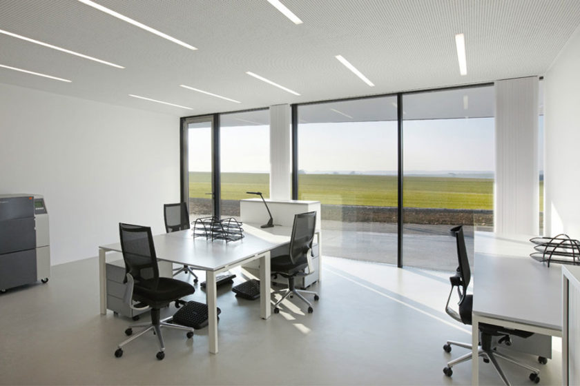 budova so spotrebou energie 29 kwh m2 rocne